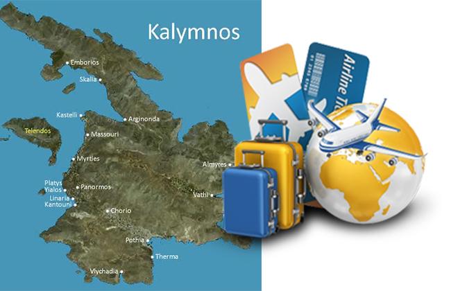 KALYMNOS TRAVEL GROUP LTD Kalymnosinfo Travel Tourist Guide