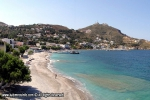 Kalymnos Beach - Myrties