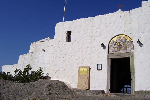 Excursions to the Dodecanese Islands - Patmos