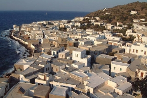 Excursions to the Dodecanese Islands - Nisyros